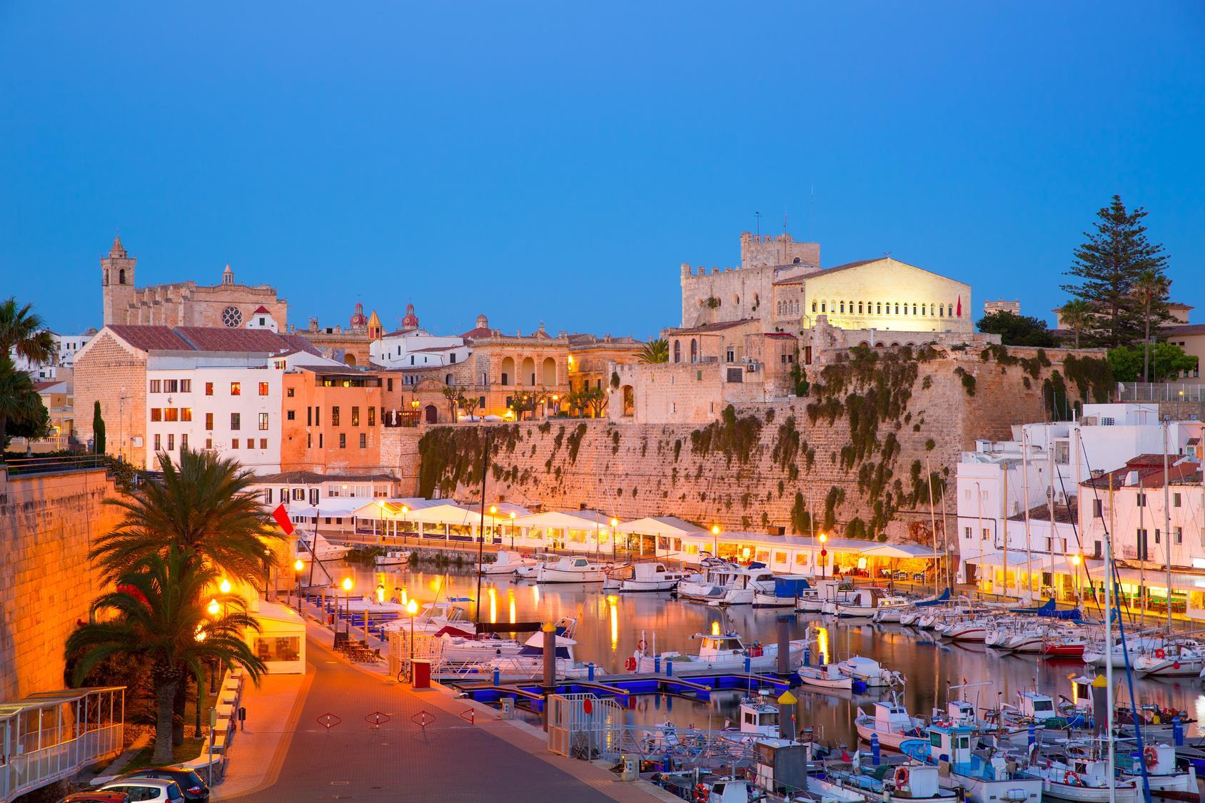 Ciutadella-Menorca