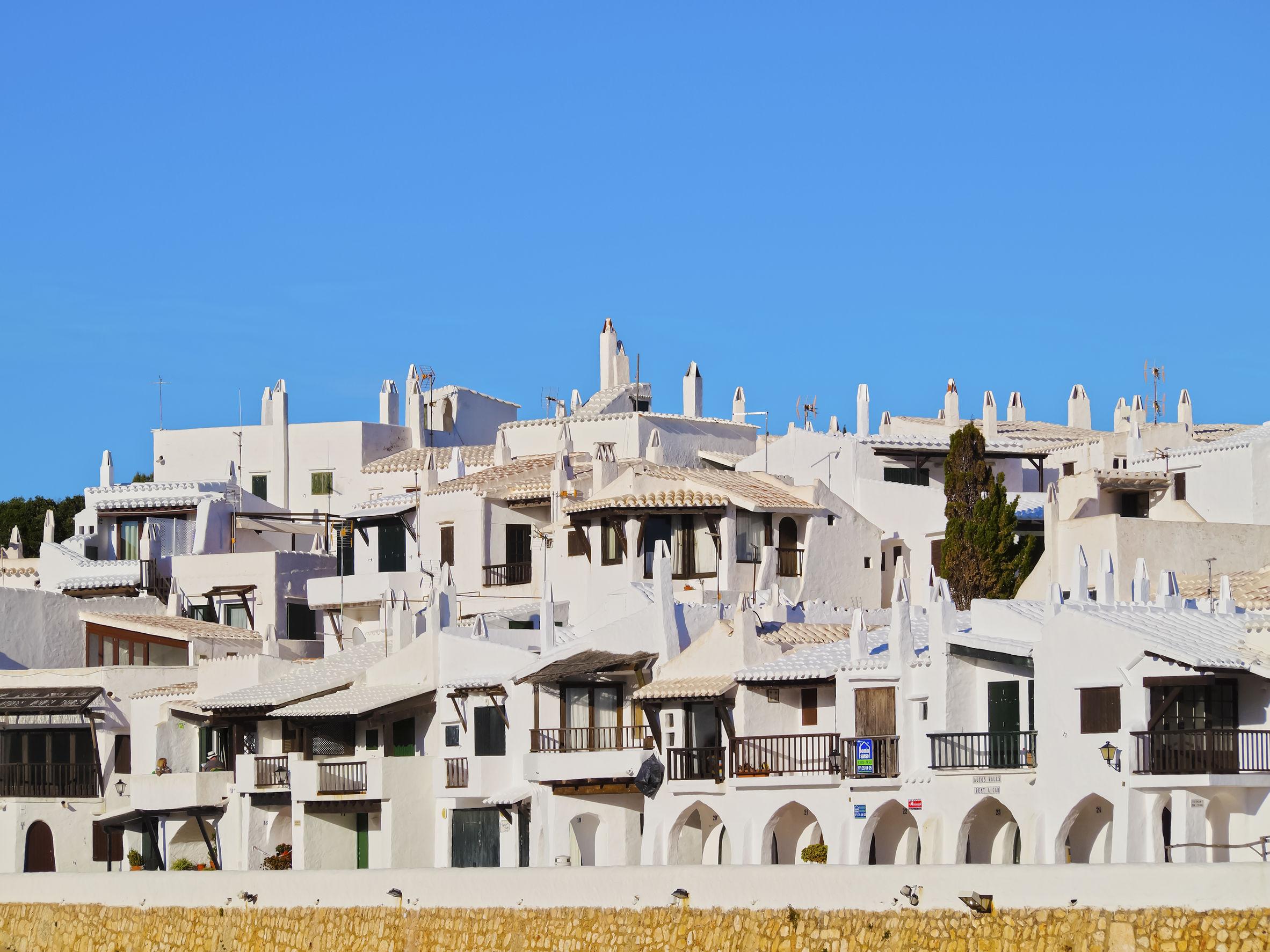 Binibeca - Menorca