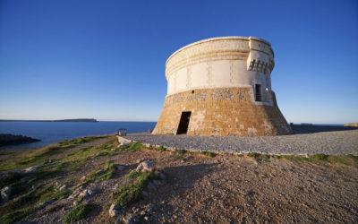 La tour de Fornells
