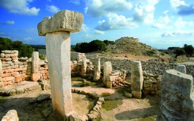 Ruta Talayótica por Menorca