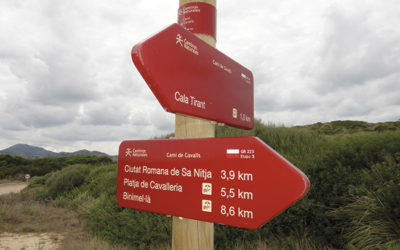 02. Ausflug durch den Camí de Cavalls