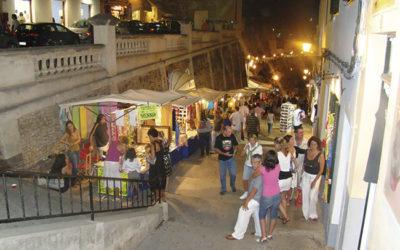 Mercadillos de Menorca