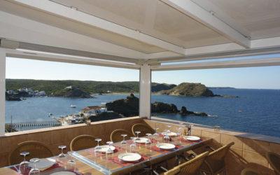 02. Restaurante Cap Roig