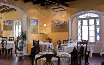01. Restaurante Es Molí de Foc