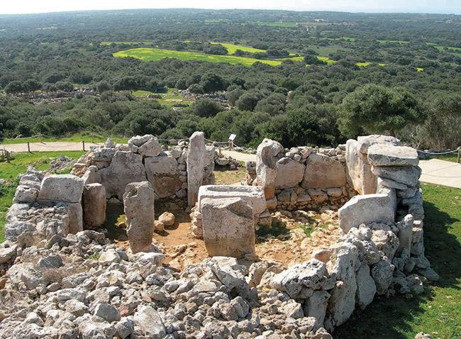 Torre d'en Galmés - Villas Etnia