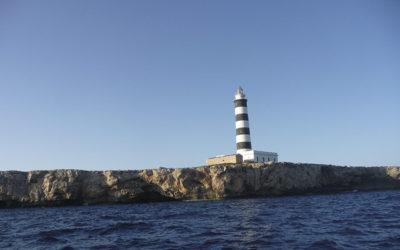 06. Leuchtturm von Air Island