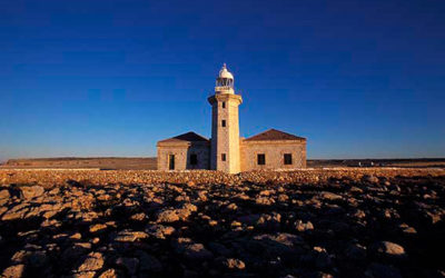 04. Punta Nati lighthouse