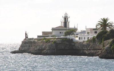 05. Leuchtturm von Sa Farola
