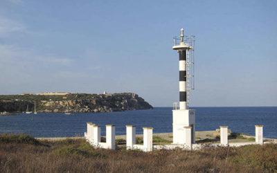 07. Leuchtturm von San Carlos