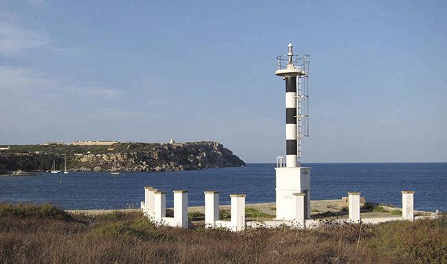 Faro San Carlos - Villas Etnia