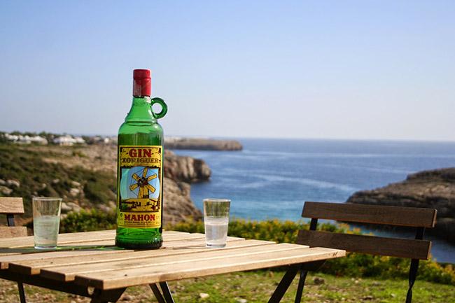 Gin Menorca - Villas Etnia