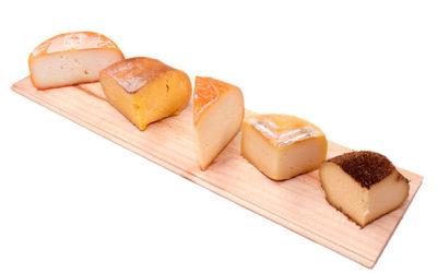 Fromages de Minorque