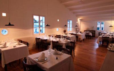 11. Restaurant S'Amarador
