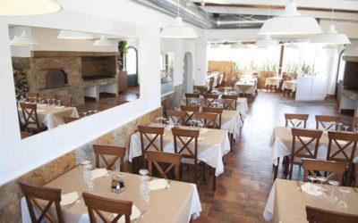 04. Restaurant Ca Na Marga
