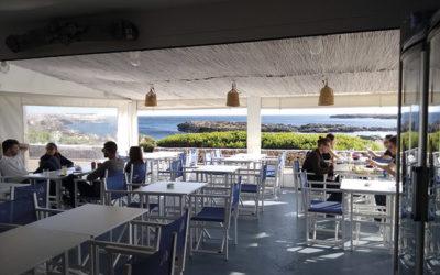 08. Restaurant Club Nautique Binisafua