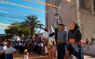 Sant Gaietà Festival Llucmaçanes