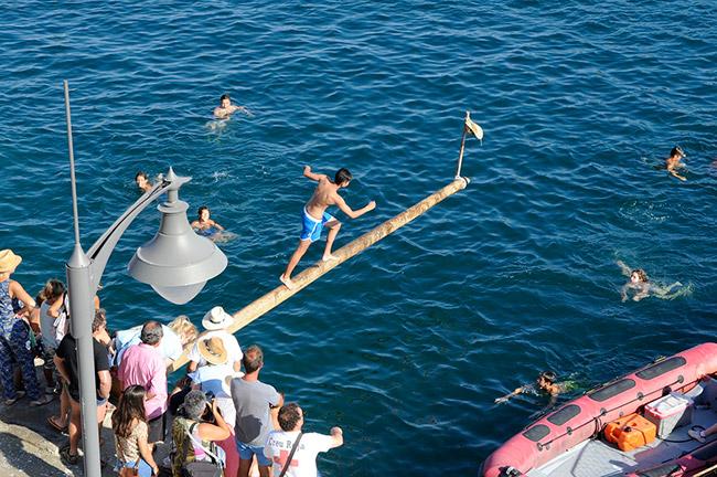 Fiesta Sant Jaume Menorca - Villas Etnia
