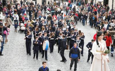 Festival de Sant Lluís