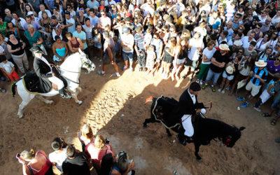 Sant Martí Festival Es Mercadal