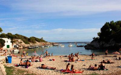 Playa Binissafúller