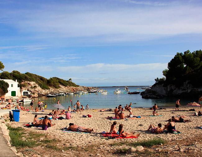 Playa Binissafúller - Villas Etnia