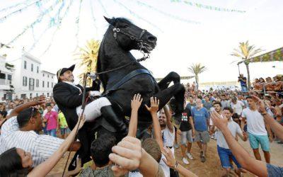 Sant Antoni Festival Fornells