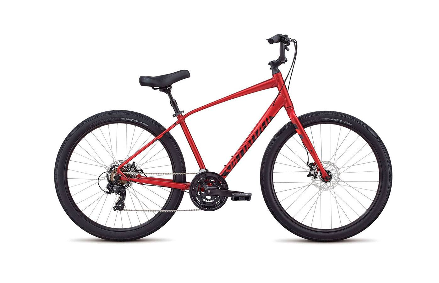 Bicicletas Villas Etnia