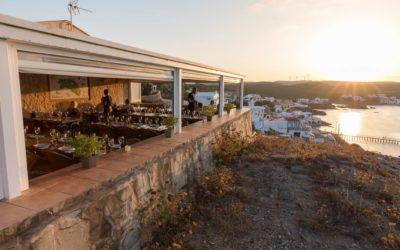 10. Restaurante Cap Roig