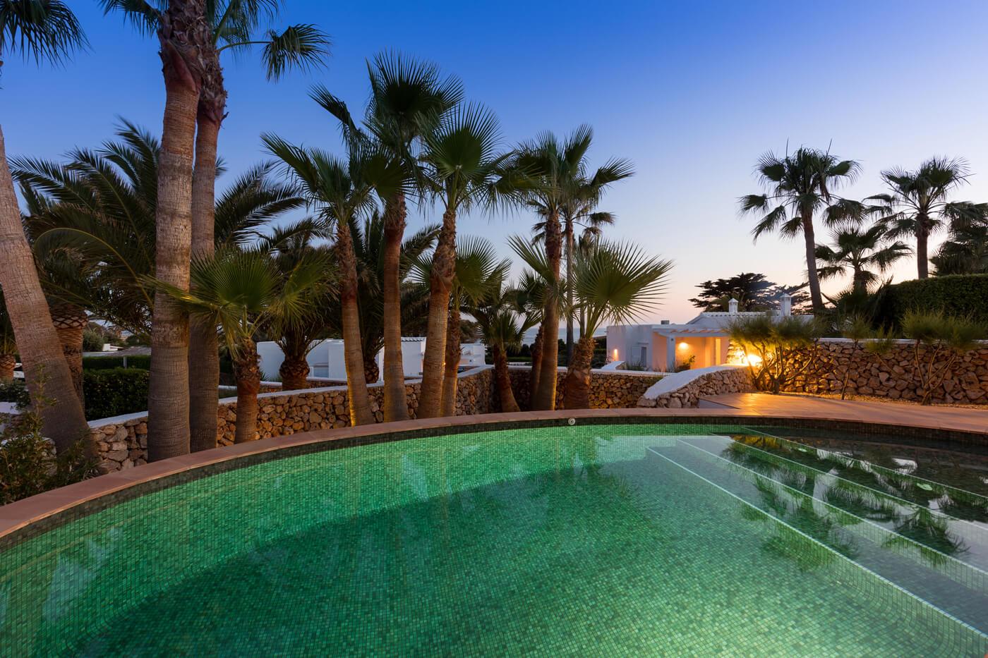 Villas Etnia Menorca - pool