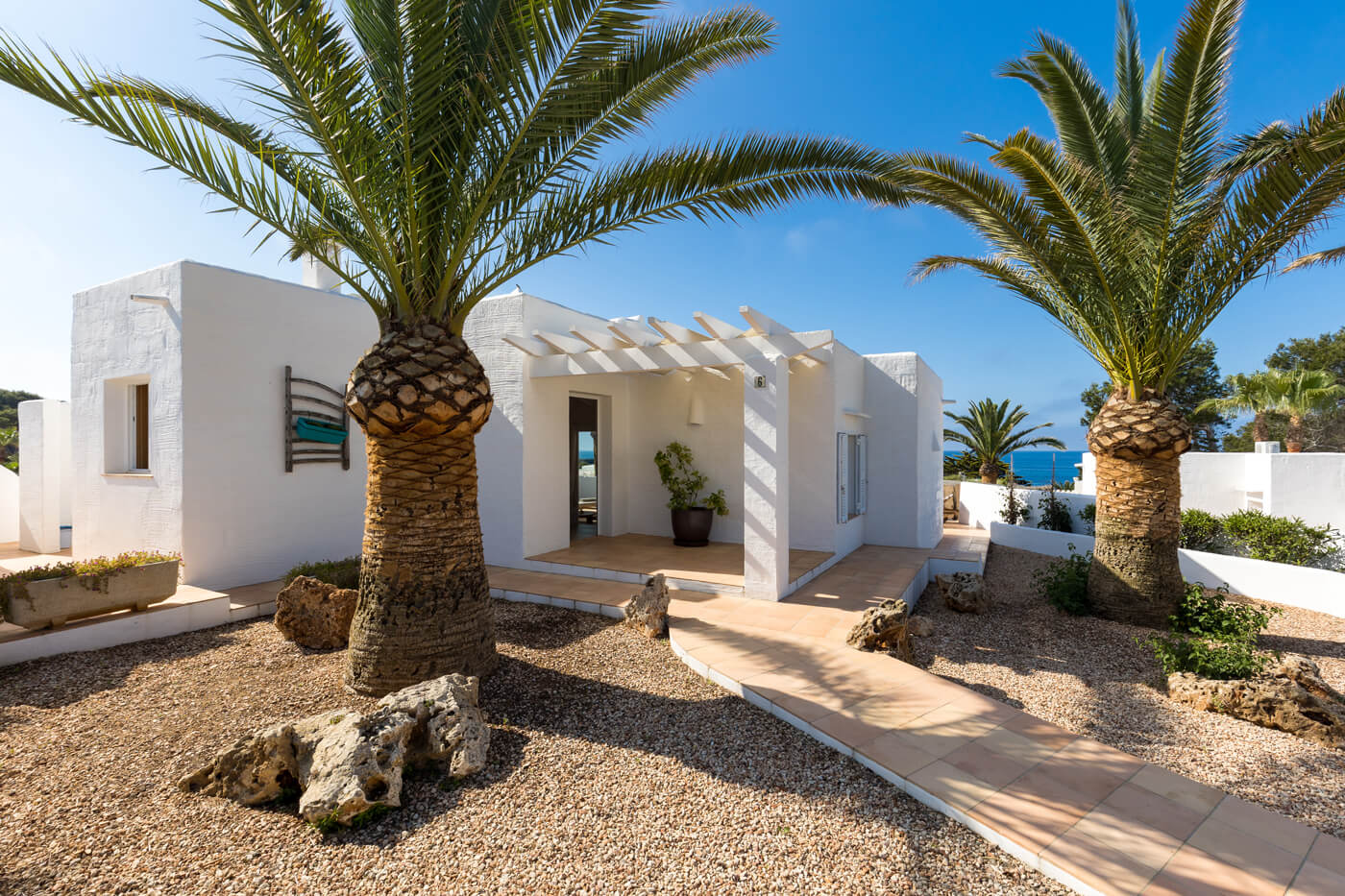 Villas Etnia Menorca - exterior