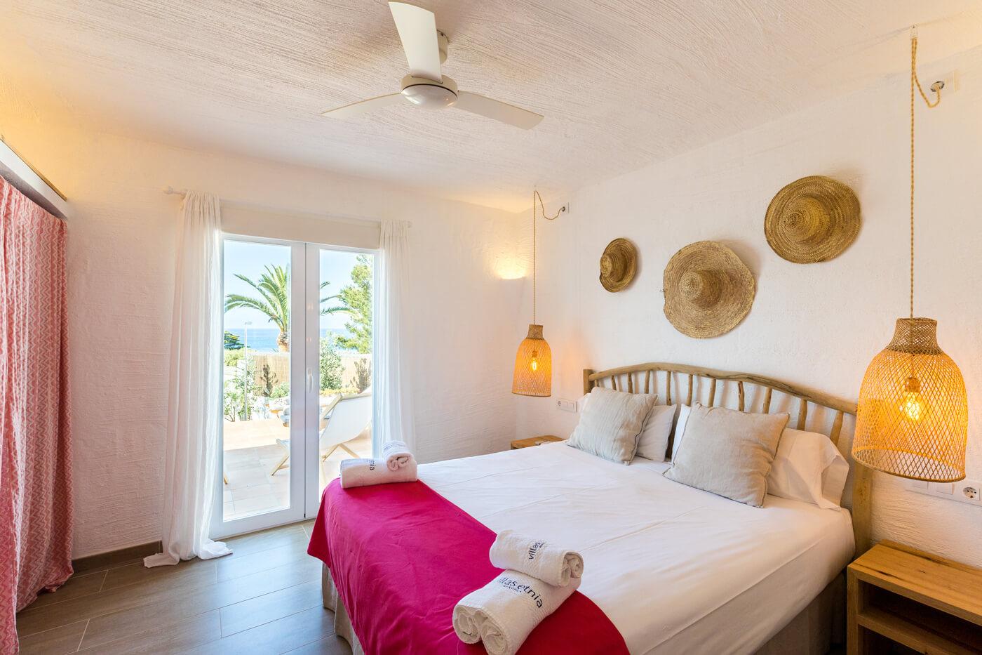 Villas Etnia Menorca - suite