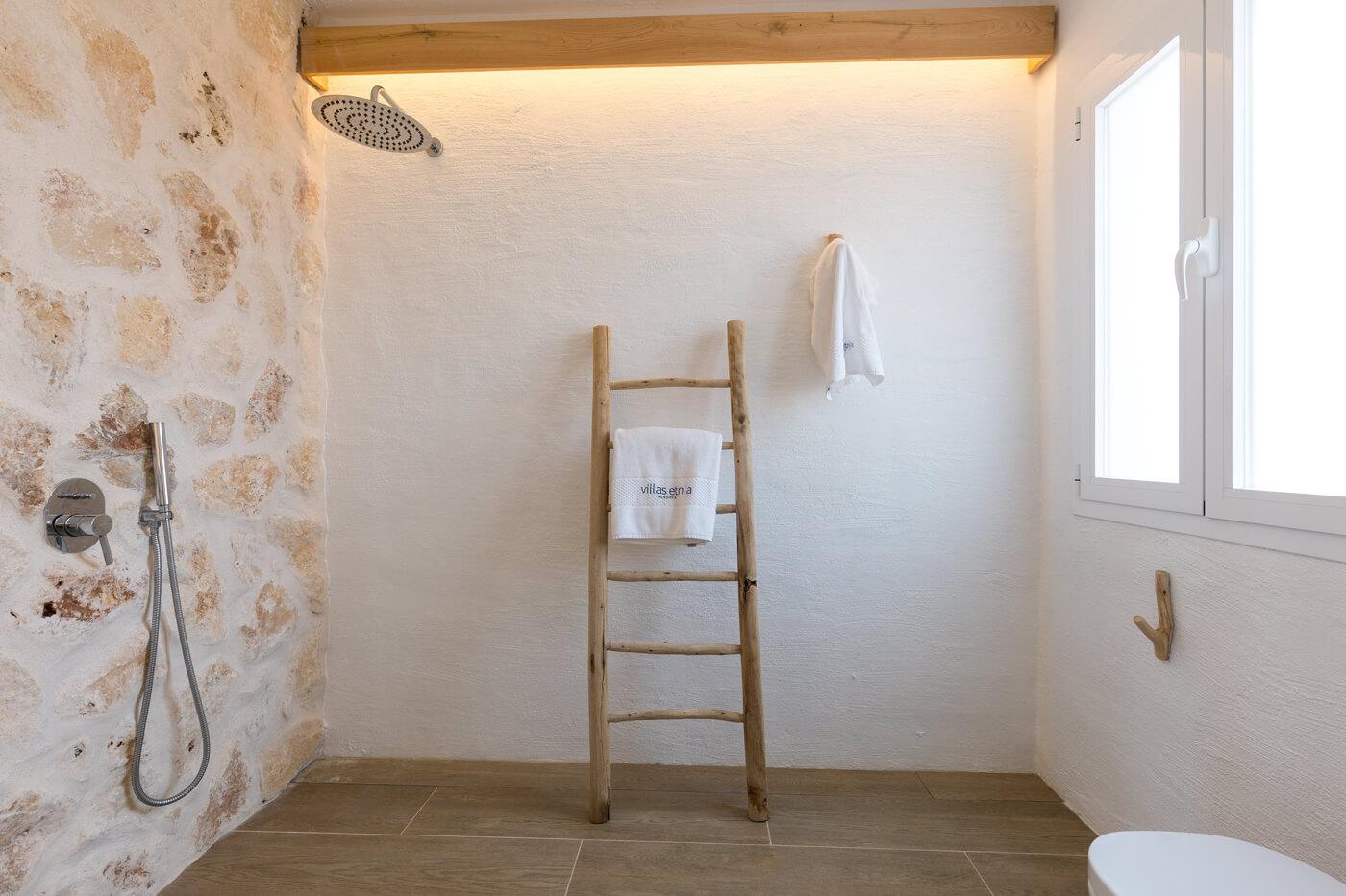 Villas Etnia Menorca - bathroom