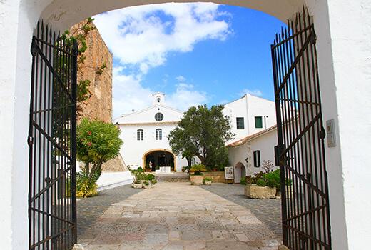 Monte Toro (Menorca)