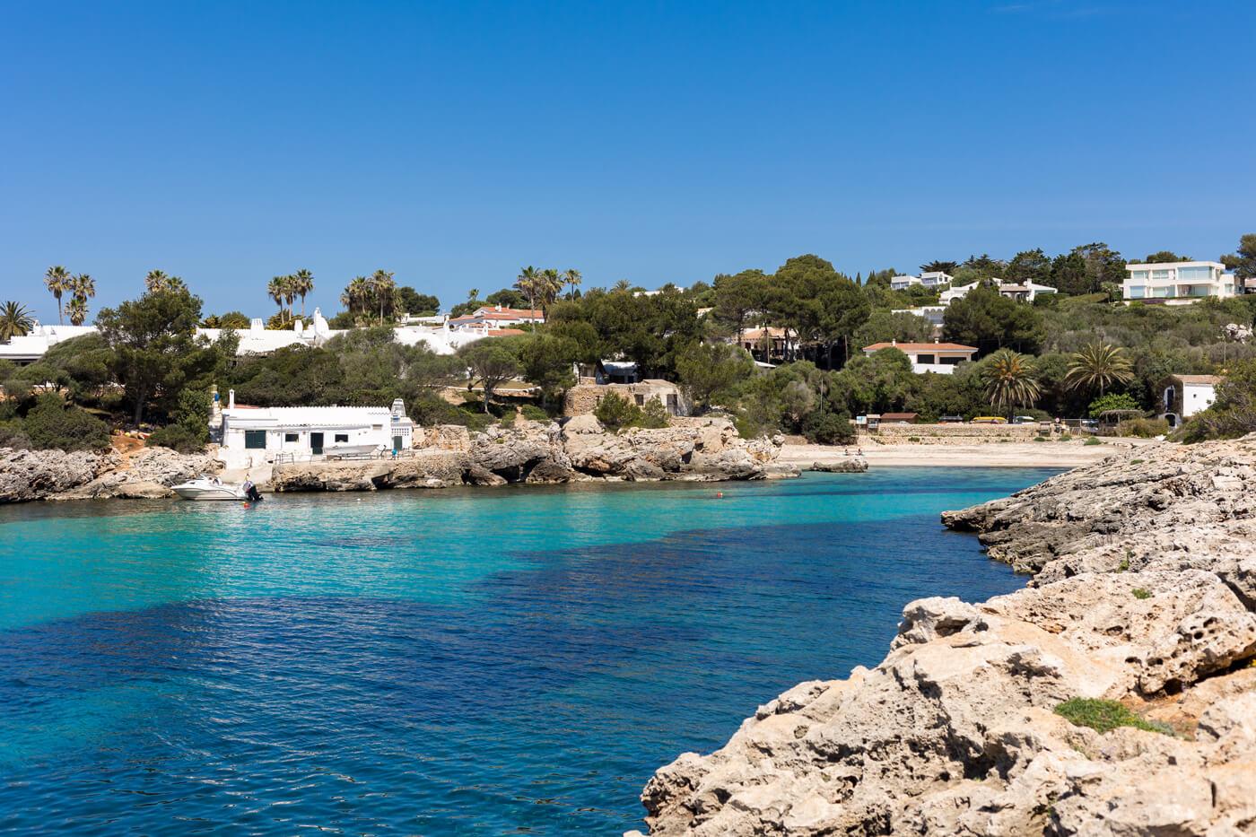 Villas Etnia Menorca - sea