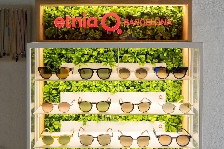 Tienda Villas Etnia (Gafas de Sol)