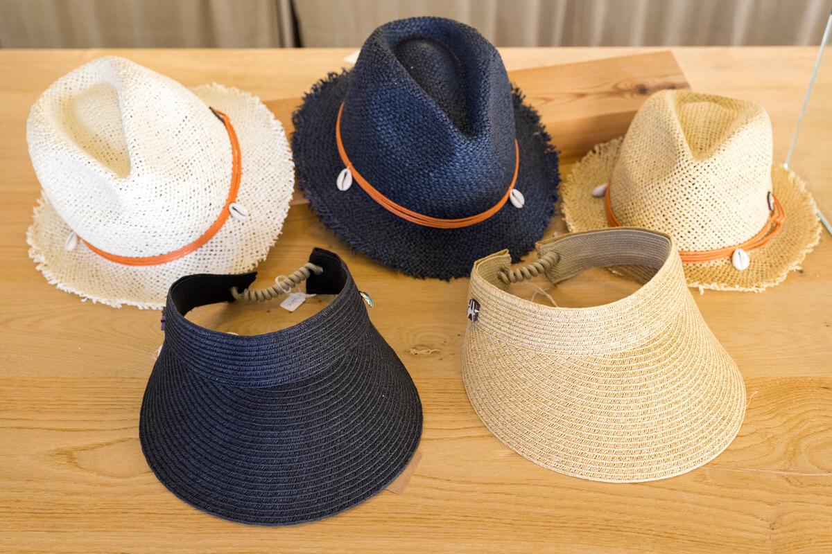 Tienda Villas Etnia (sombreros)